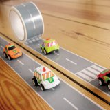 Donkey Products Klebeband My first Autobahn